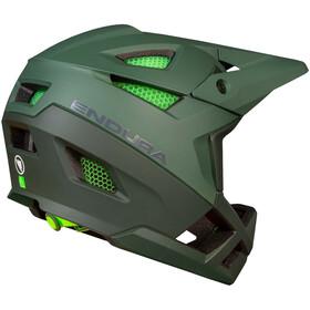 Endura MT500 Full Face Helmet forestgreen